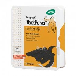 Weroplast® BlackPower Perfect Mix