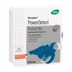 Weroplast® PowerDetect Perfect Mix