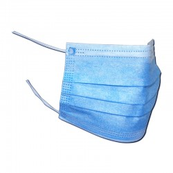 Hygienemasken, 1 Box, 50 Stk.