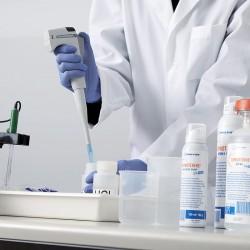 Basisschulung für die Erste Hilfe nach Zwischenfällen mit chemischen Produkten
