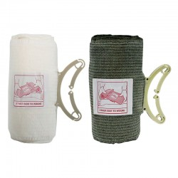 Emergency Bandage Druckverband