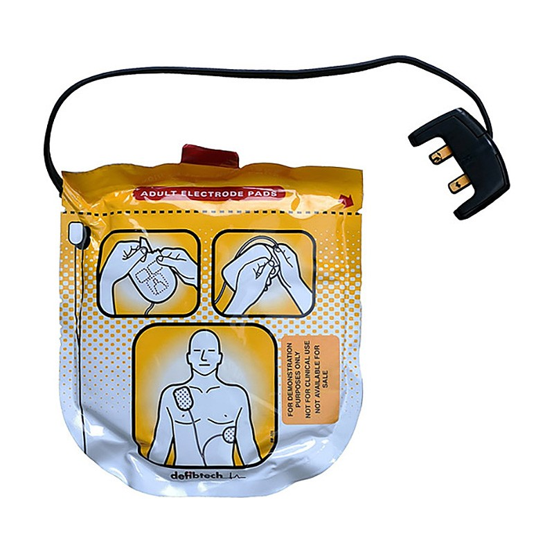 Elektroden Lifeline VIEW/PRO