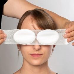 Bandages pour les yeux